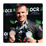 Willem Erasmus – OCR Athlete