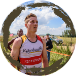 Louis Smit – OCR Athlete