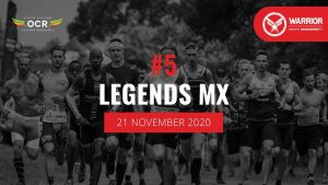 Warrior #5 SA OCR Championships @ Legends MX, Gauteng